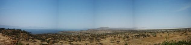 Lakes Abiata and Shala2