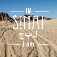 IN SINAI│EGYPTE i am...