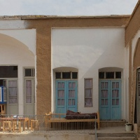 NOGHLI HOUSE (by side) @ Kashan