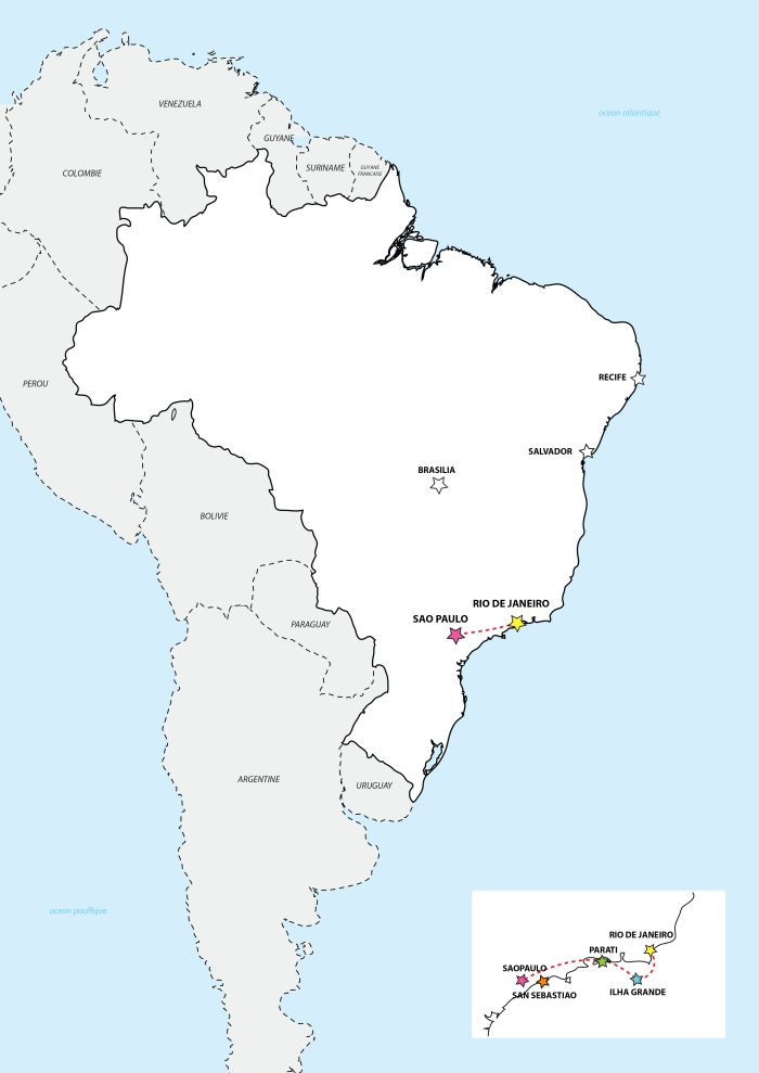 BRESIL
