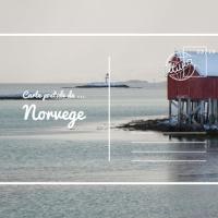 Carte postale de ... Norvège