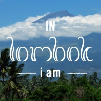 IN LOMBOK│INDONESIA i am…