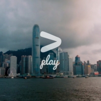 MY HONG KONG by Tenas