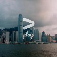 MY HONG KONG by Tenas