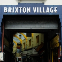 IN BRIXTON i am...