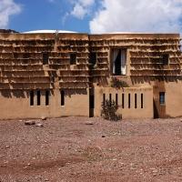 FEYNAN ECOLODGE @Wadi Dana