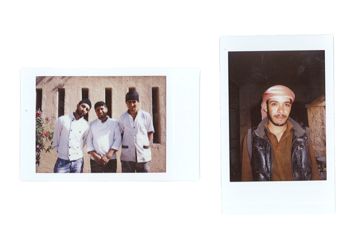 itwia_polaroid_jordanie_feynan bedouins