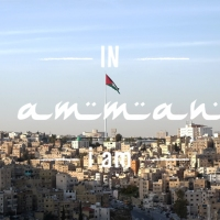 IN AMMAN i am...