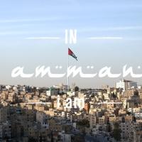 IN AMMAN i am...