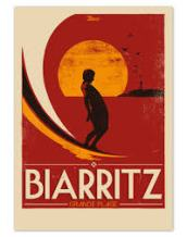 poster-biarritz