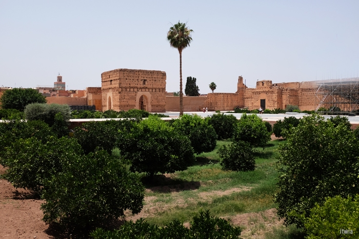 itwia_marrakech_palaisElBadii5