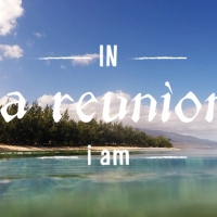 IN LA REUNION i am...