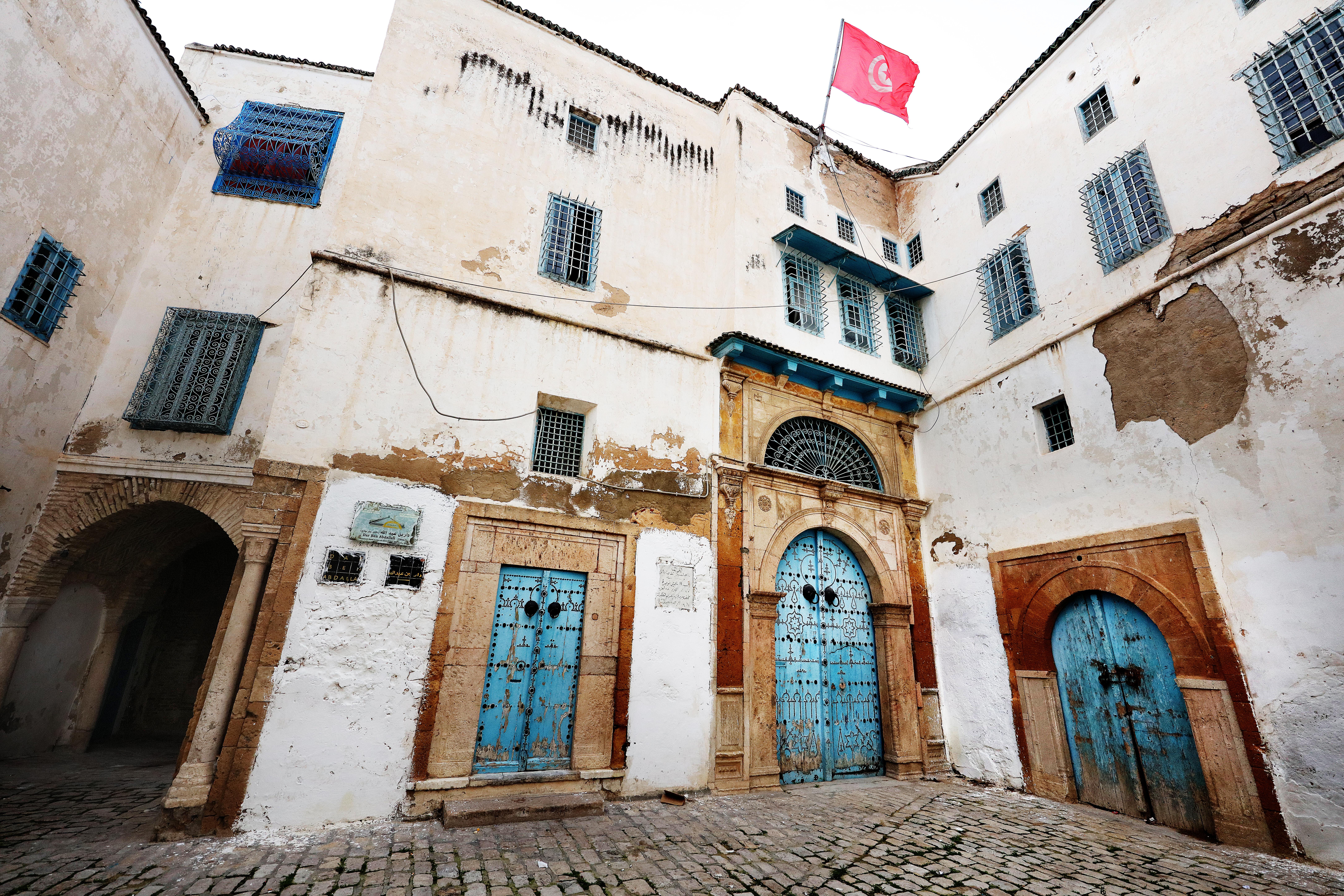 KaresLeRoy_Tunis_78