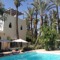 Casa Gyla @ Marrakech